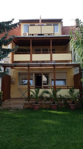 Vanessza Apartman