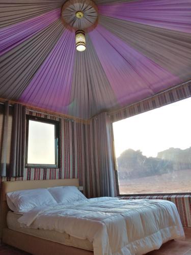 . Wadi Rum Legend camp