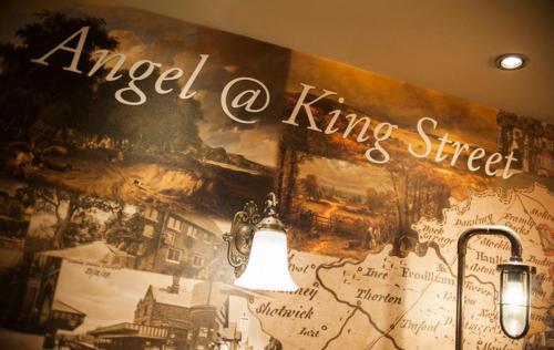 Angel @ KingSt - Photo 8 of 56