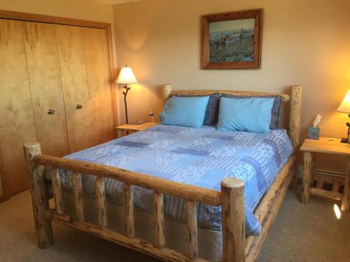 Fish Creek House Bed & Breakfast - Accommodation - Silver Star