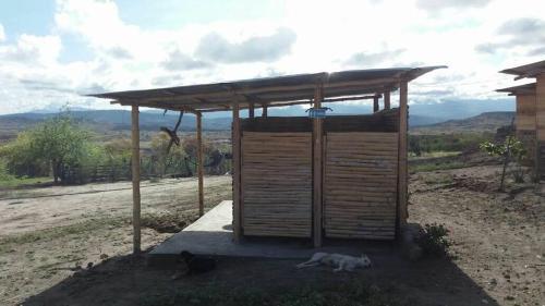 Hostal Las Brisas de la Tatacoa, Natagaima
