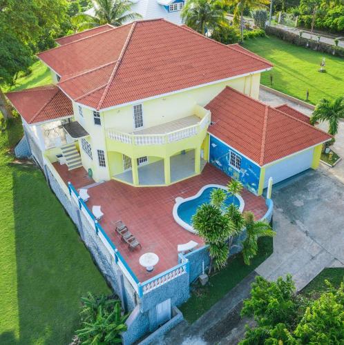 Www Rentalhomes Com: Vacation Rentals In Bacolet Bay Tobago Trinidad And Tobago
