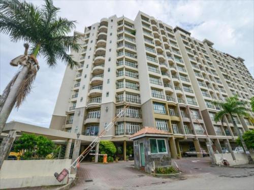 . Century Suria Service Apartment - Private Residential 1