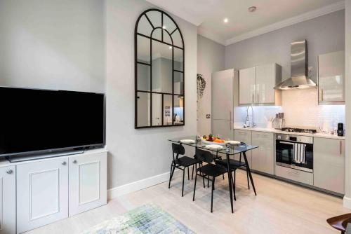 Picture of Bright And Modern Bayswater Apartment