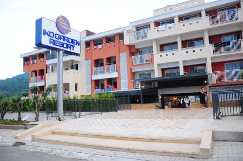 Iko Melisa Garden Hotel