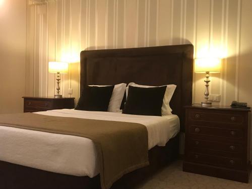 Hotel Grao Vasco - Photo 6 of 49
