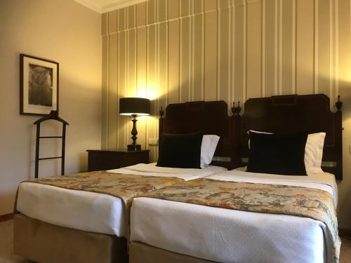 Hotel Grao Vasco - Photo 4 of 49