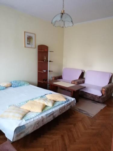 . 4 krevetni apartman DM