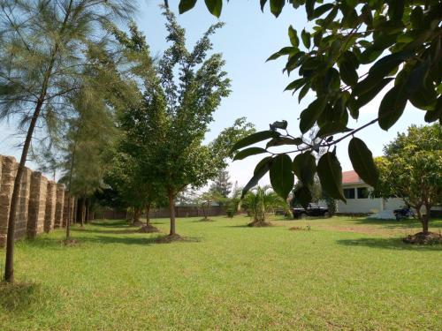 . Kisumu Country Club