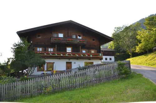 Accommodation in Taxenbach