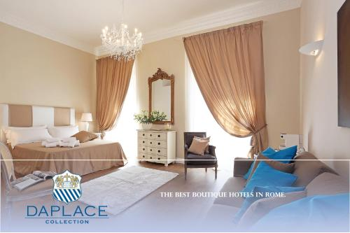 Spagna Art And Suites Daplace Collection