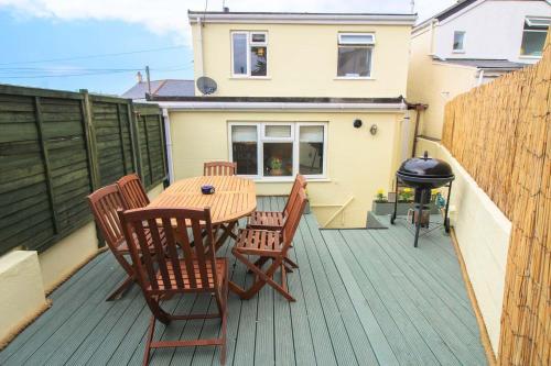 Sunny Corner Cottage, Hayle, Cornwall