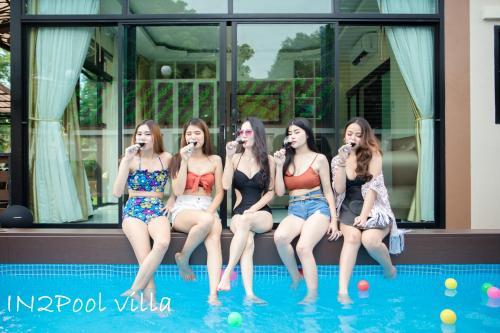IN2Pool villa IN2Pool villa