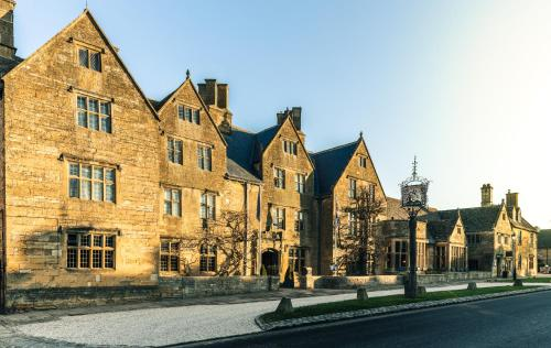 The Lygon Arms Hotel - Broadway