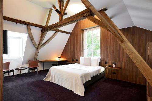 Hotel Hotel Messeyne