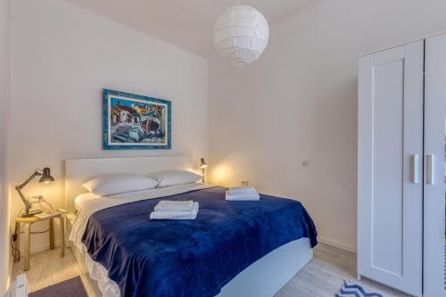 Apartment Adriatic, 51000 Rijeka