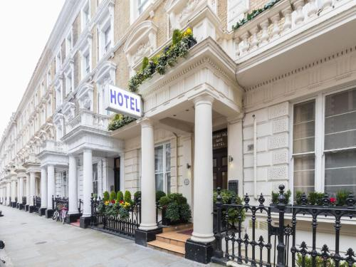 Notting Hill Gate Hotel, Bayswater