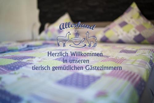 Cafe AllerHand, Birkenfeld