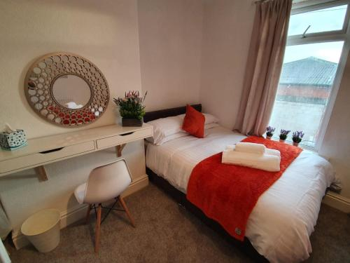 Coral Suite Sasco Apartments