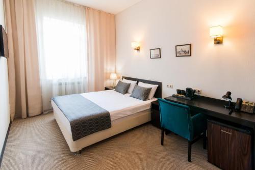 Hotel Maksim Gorkiy Hotel