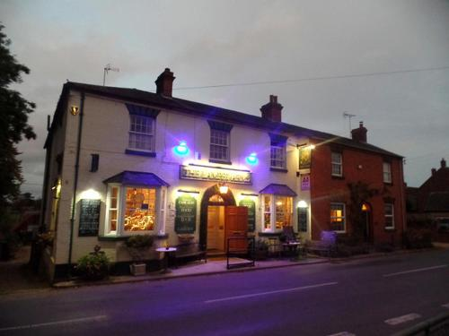 The Lampet Arms, Banbury