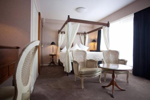 Hotel De Hofkamers, 8400 Ostende
