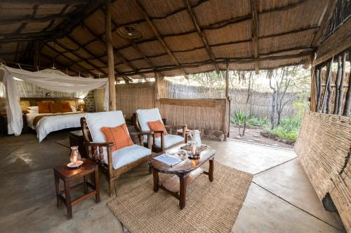 Foto - Taita Falcon Lodge