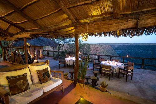 Photo - Taita Falcon Lodge