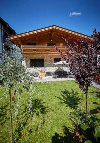 Landhaus Eberharter