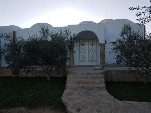 Zitouna Villa