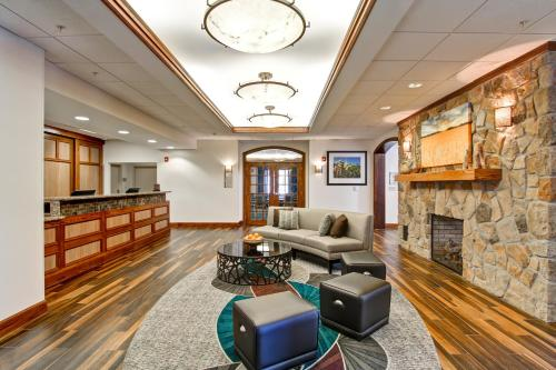 Homewood Suites by Hilton Oklahoma City-West - Oklahoma City, OK OK 73127