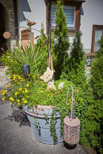 Фото отеля Landhaus Eberharter