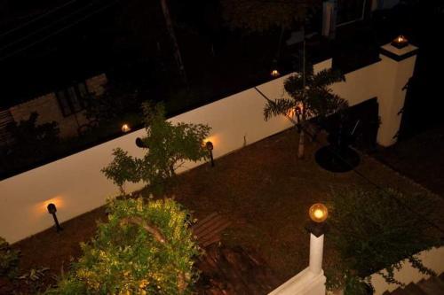. hewittes villa