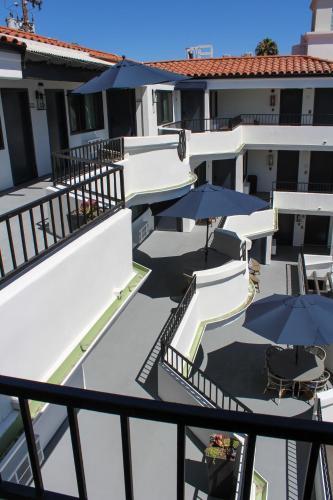 San Clemente Little Inn By The Beach