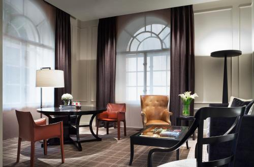 Rosewood London photo 6