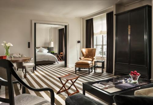 Rosewood London photo 9