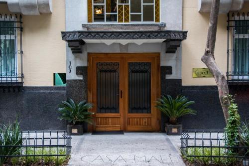 Casa Malí by Dominion Boutique Hotel