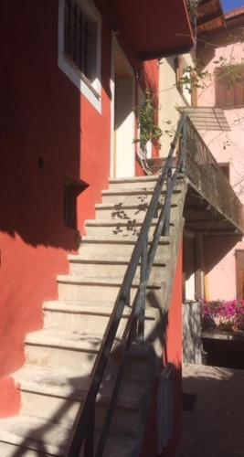 Chez Rosine - Apartment - Saint-Sauveur-sur-Tinée