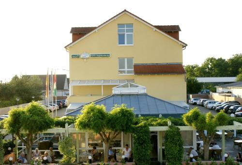 Hotel Waghauseler Hof GmbH