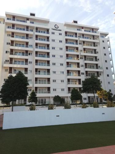 . Cozy Apartments Ghana