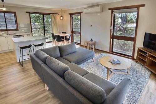 Peace Retreat Bright - Apartment