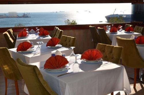Tuzla Lounge Hotel yol tarifi
