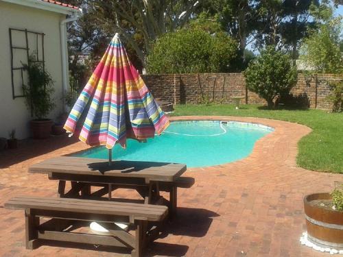 Perazim, Kleinmond, Western Cape