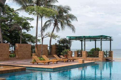 Hua Hin Private & Luxury Condo By The Ocean Hua Hin Private & Luxury Condo By The Ocean