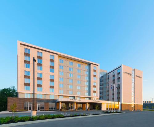 Residence Inn By Marriott Halifax Dartmouth