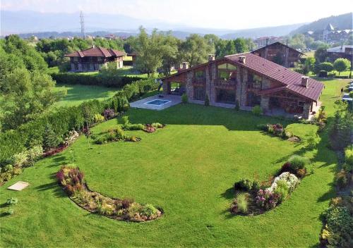 Luxury Chalet & Spa Tia Maria - Bansko