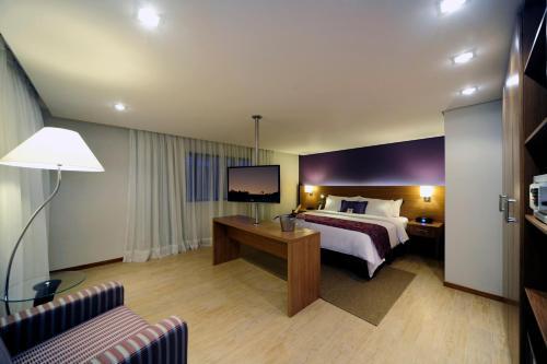 Foto - Radisson Hotel Belém