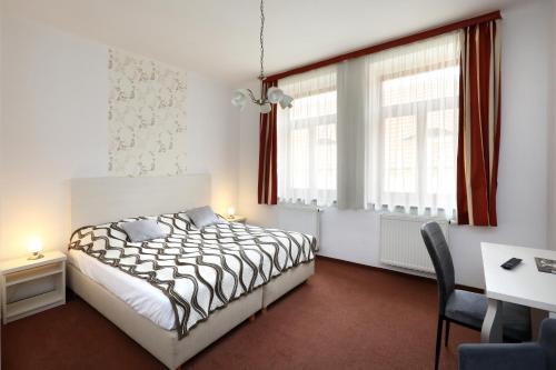 Accommodation in Czech Republic