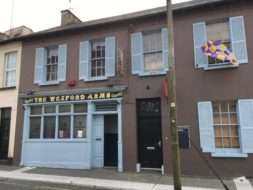 The Wexford Arms