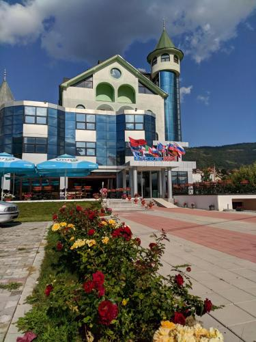 . Hotel and Restaurant Abas
